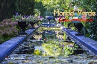 Weltgärten Familienpark Mondo Verde