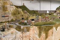 Miniaturwelt in Holland