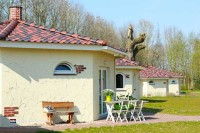 Natur-Lodge-Zimmer Landgut Panoven Holland
