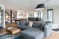 BizStay Harbour Apartments Niederlande