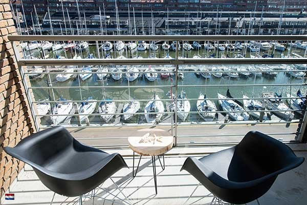 BizStay Harbour Apartments Scheveningen