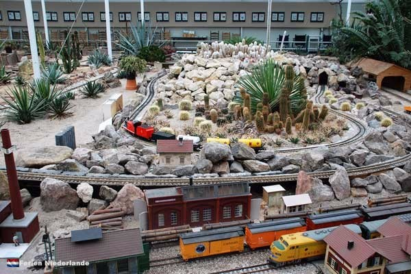Erlebnispark Holland